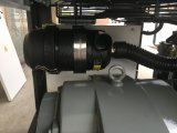 22kw de velocidad fija de compresor de aire de tornillo