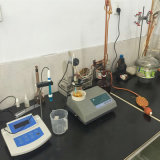 Polímero Polyacytlamide catiónico del tratamiento de aguas del copolímero