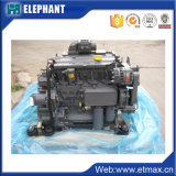 145kVA 130kVA Silent Diesel Generator Power par Deutz Engine