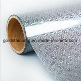 Hete het Stempelen van Metalized van het huisdier Folie voor het Plafond van pvc voor de Markt van India