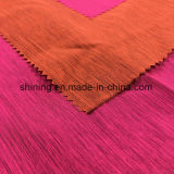150d tela de la prenda impermeable para abrigos / chaquetas