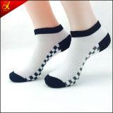 Mejor calidad al por mayor calcetines blancos de la escuela
