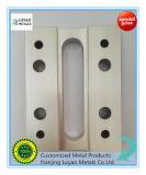 Peças de trituração personalizadas do CNC com alta qualidade