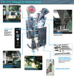 Máquina de empacotamento automática da especiaria do preço de fábrica