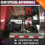 8X4 Asphalt Chip Sealer Truck Synchronous Chip Sealer Tank Truck