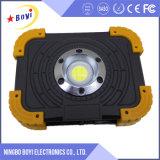 Nachladbares LED Arbeits-Licht der Qualitäts-langes Nutzungsdauer-