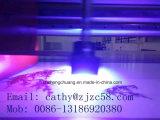 CD有機性ボードのゴム製磁器の鉄シートの合板の花こう岩プリンター