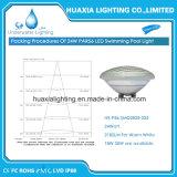 수영장을%s RGB 1800lm 각 120 Gr 수영 램프