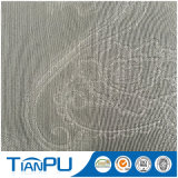 St-Tp49 240GSM Design bonito Hangzhou colchão Tela de tiquetaque