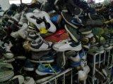 Erstklassige Grad AAA-Qualitätsmann-zweite Handschuhe mit Marken-grosser Größen-Mann-Sport verwendeten Schuhen