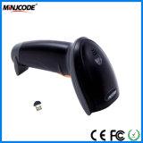 고속 무선 Bluetooth 소형 Barcode 스캐너는, 인조 인간 자동차, iPhone, iPad, Windows PC, Mj2810를 지원한다