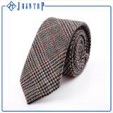 Cravatte di svago delle azione delle lane degli accessori per il vestiario per gli uomini