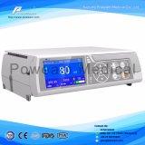 Индикации LCD высокого качества 2017 насос вливания портативной объемный автоматический