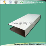 Алюминиевый ложный потолок для напольного
