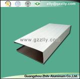 Techo de aluminio falso para la decoración al aire libre