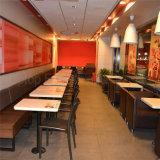 (SP-CS352) Contrat Uptop la chaîne de fast food restaurant cafétéria mobilier