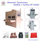 Máquina de empacotamento automática da bolha do brinquedo baseada na selagem do Hf/tecnologia da estaca