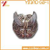 Insignes personnalisées de plaquage en or de haute qualité (YB-SM-51)