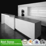 工場価格のモジュラー食器棚、クラシックは経済的なモジュラー台所を設計する