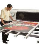 印刷のためのコロナによってシートPP空シートのCorrexの扱われるPPによって波形を付けられるボード