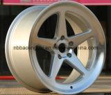 20 de Wielen van het Aluminium van de Auto van de duim met PCD 5X100-120 voor Indonesië