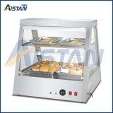 Dhe1 빵 온열 장치를 위한 전기 피자 온열 장치