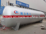 中国の工場直売14ton LPGタンク32000liters LPG弾丸
