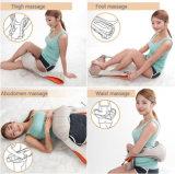 Collo di sanità e cinghia elettrici di massaggio della spalla