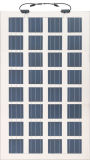 Módulo solar de energia fotovoltaica 3kw