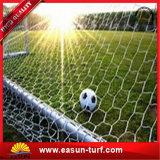 alfombra sintetizada artificial de la hierba del campo de fútbol de 50m m
