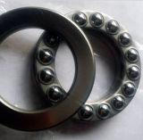 Высокая скорость шариковый упорный подшипник с 51209 51203 каркаса из нержавеющей стали