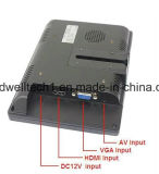 """400CD/M2明るさ7 """" VGA、HDMIが付いているLCDの接触モニタ"""
