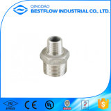 Fixation de meuble Screw API 150lbs Tuyauterie à souder Tee Pipe Fitting