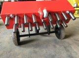 17X1600 BPM Hand push Scabbler de surface en béton