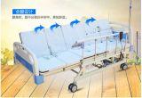 Krankenhaus-elektrisches geduldiges Bett mit Qualität
