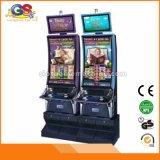 OEMのキャビネットのアーケード・ゲームの販売のためのビデオ賭けるカジノのスロットマシン