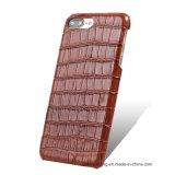Аргументы за iPhone8/8plus7/7plus/6s/6splus сотового телефона задней части неподдельной кожи передвижное