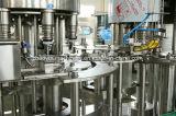 Автоматическая 2 в 1 флакон контактного диска машина для заливки масла для приготовления пищи