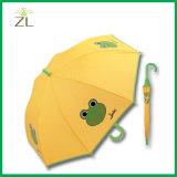 2017人の新しいデザイン小型かわいい学童の傘