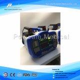 Zweiphasiger automatischer AED-Defibrillator-Monitor