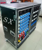 шкаф Camlock 400A с 32A выход 3 участков