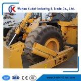 Bulldozers 220HP van het Wiel van China de Sterke met Grote Tractie