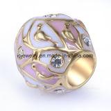 [هندمد] فضة بيع بالجملة خرزة لأنّ أساور مجوهرات