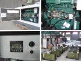 Stille Diesel 37.5kVA Water Gekoelde Xichai Elektrische Generator in drie stadia
