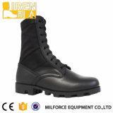 2017 de Moderne Laarzen van de Norm van ISO van de Prijs van de Fabriek Waterdichte Zwarte Tactische