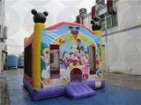 사용된 팽창식 달 바운스, 판매 Craigslist를 위한 바운스 집