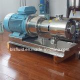 Industrial Brl-3 en trois étapes de la pompe haute Mélangeur de cisaillement pour l'alimentation