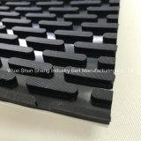 Custom Factory Price Sander Convoyeur en PVC