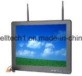 Dubbel 32 Kanaal 5.8GHz de Monitor van Fpv LCD van 12.1 Duim