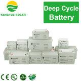 3 Jahre Garantie-Osaka-12V 45ah Leitungskabel-Säure-Batterie-